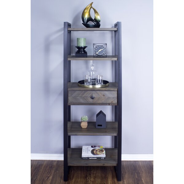 Delphine Etagere Bookcase by 17 Stories