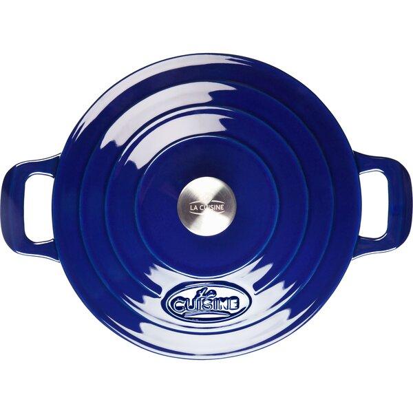 Round Casserole by La Cuisine