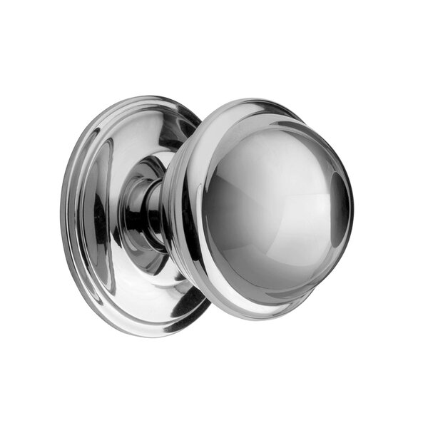 Rocher Round Knob by MYOH