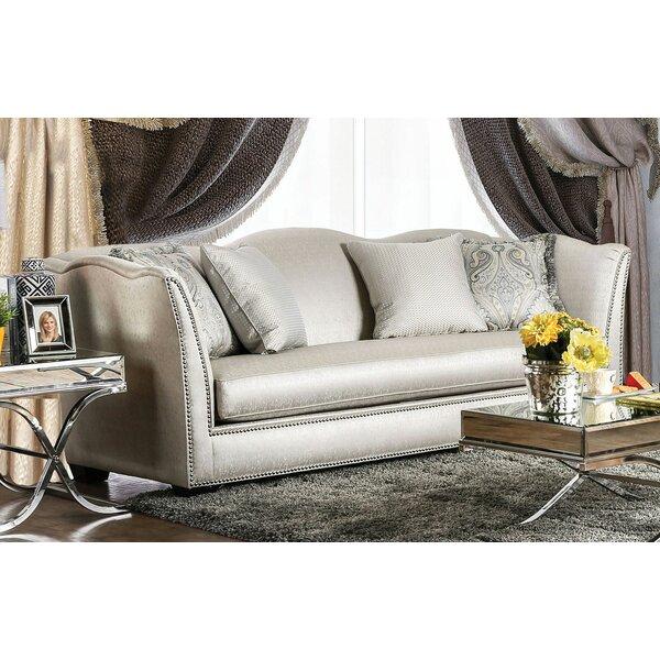 Graceville Sofa By House Of Hampton