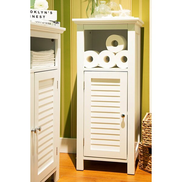15 W x 34.25 H Cabinet by Glitzhome