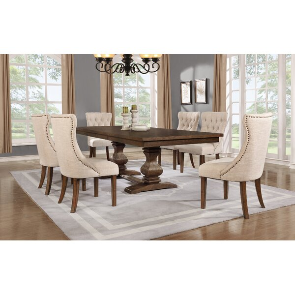 Kildeer 7 Piece Dining Set by Darby Home Co Darby Home Co
