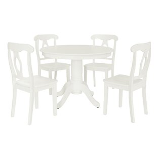 Cream Dining Room Sets | Wayfair