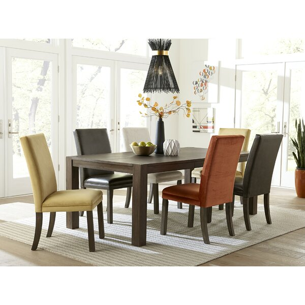 Trenton 5 Piece Drop Leaf Dining Set by Winston Porter