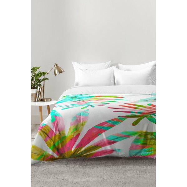 Paradise Palm Comforter Set