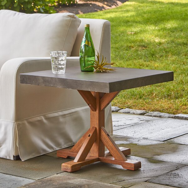 Mancini Side Table by Birch Lane™
