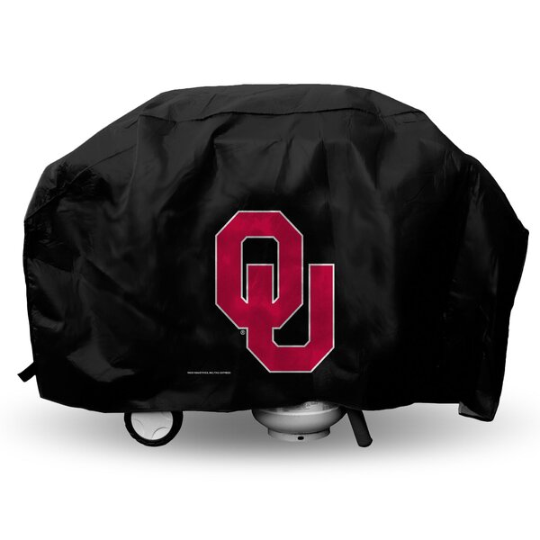 NCAA Economy Grill Cover Fits up to 68 by Rico Industries Inc