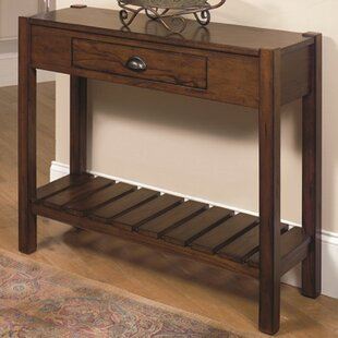 Console Table ByWildon Home ®