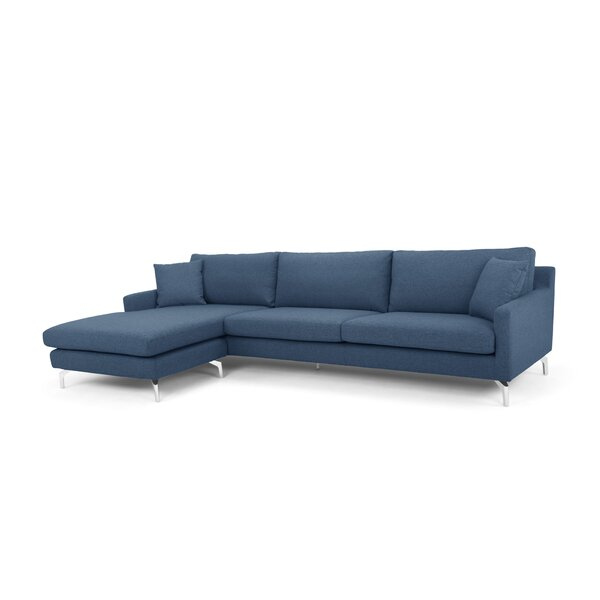 Best Offer Chad Reversible Sectional by Modern Rustic Interiors by Modern Rustic Interiors