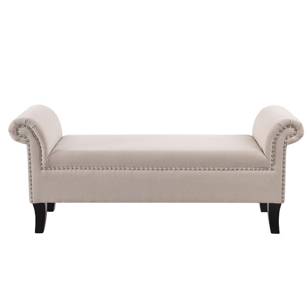 Mylor Entryway Bench by House of Hampton