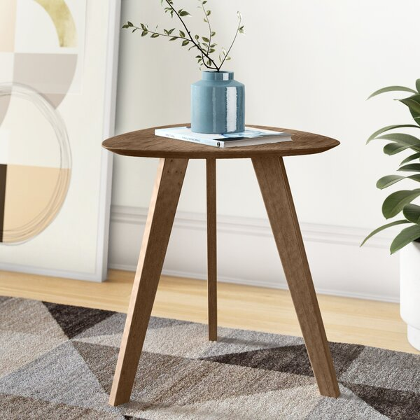 Carter 3 Legs End Table By Foundstone