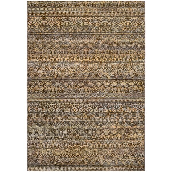 Dahab Capella Area Rug by World Menagerie