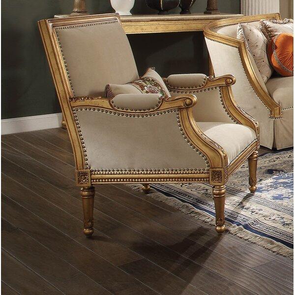 Neece Armchair by Astoria Grand