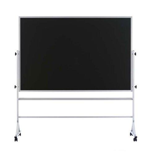 Free-Standing Reversible Chalkboard by Marsh