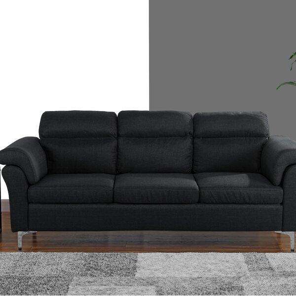 Price Comparisons Of Cawthon Sofa by Orren Ellis by Orren Ellis