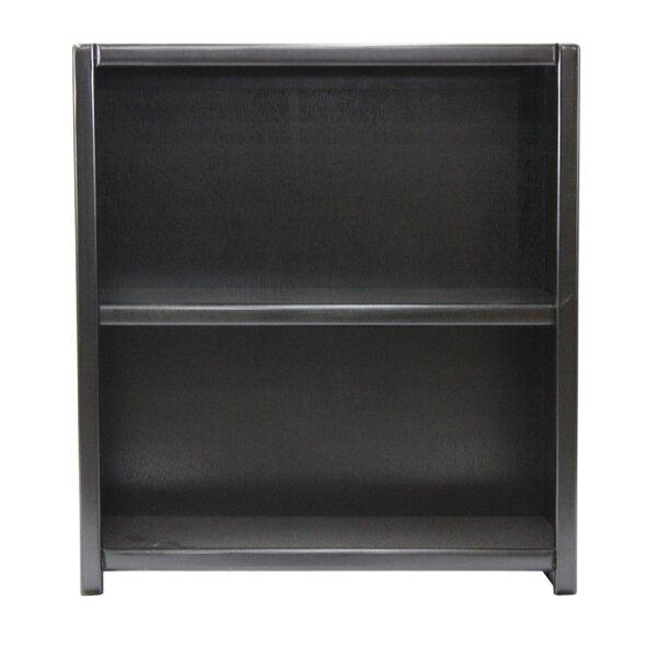 Shamiera Poplar Standard Bookcase by Latitude Run