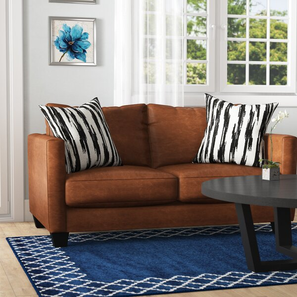 Looking for Hubbardston Loveseat By Three Posts
