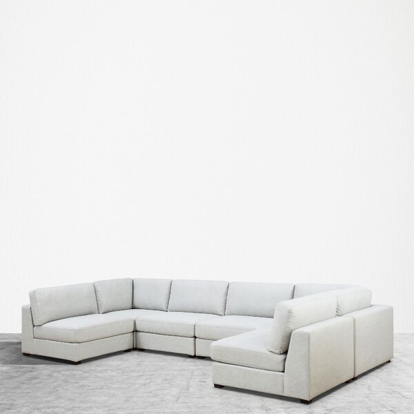 Kendrick Reversible Modular Sectional by Orren Ellis