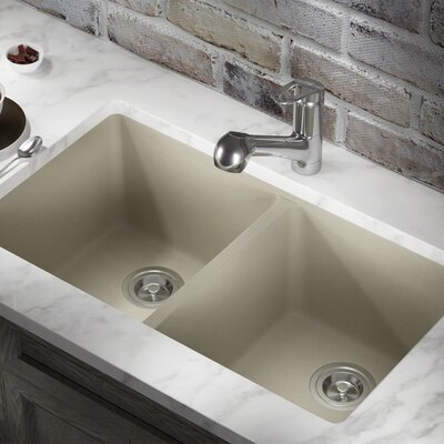 Find The Perfect Double Rectangular Undermount Kitchen