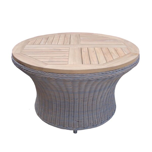 Hobbs Side Table by Bayou Breeze