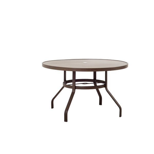 Palms Dining Table by Outdoor Masterpiece