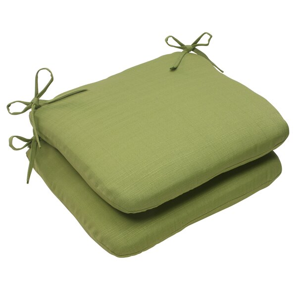 Tadley Indoor/Outdoor Seat Cushion (Set Of 2) By Charlton Home