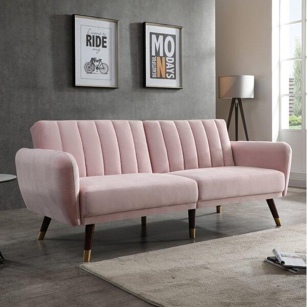 Gluck Convertible Sofa