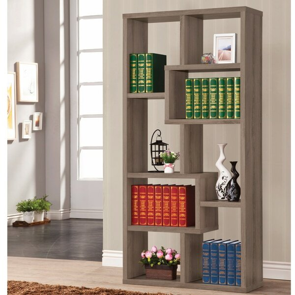 Dabney Multiple Rectangular Cube Unit Bookcase by Wrought Studio