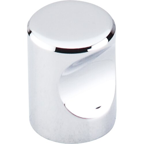 Nouveau II Indent Novelty Knob by Top Knobs