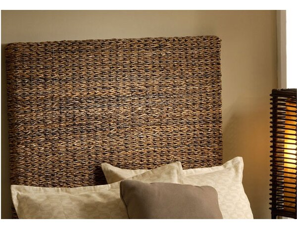 Oriana Panel Headboard by Bay Isle Home