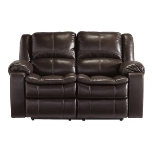 Long Knight Reclining Loveseat by Signature Design by Ashley