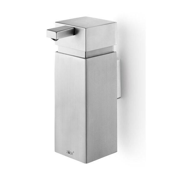 Xero Wall Mount Soap Dispenser by ZACK
