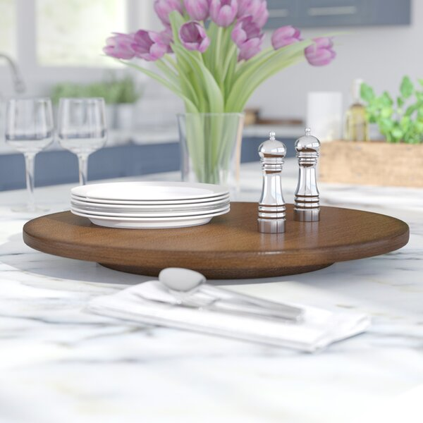 Middlebrooks Lazy Susan by Three Posts