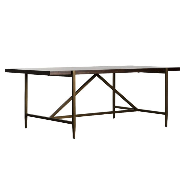 Palmona Dining Table by Wrought Studio Wrought Studio