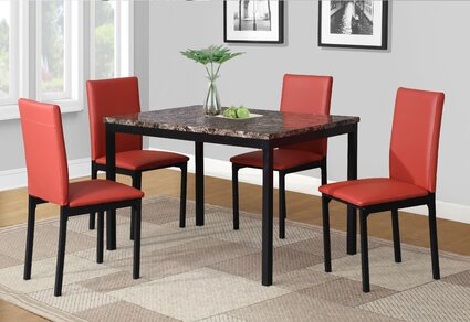 table furniture room canada chairs set jysk gadeskov dining jonstrup sets