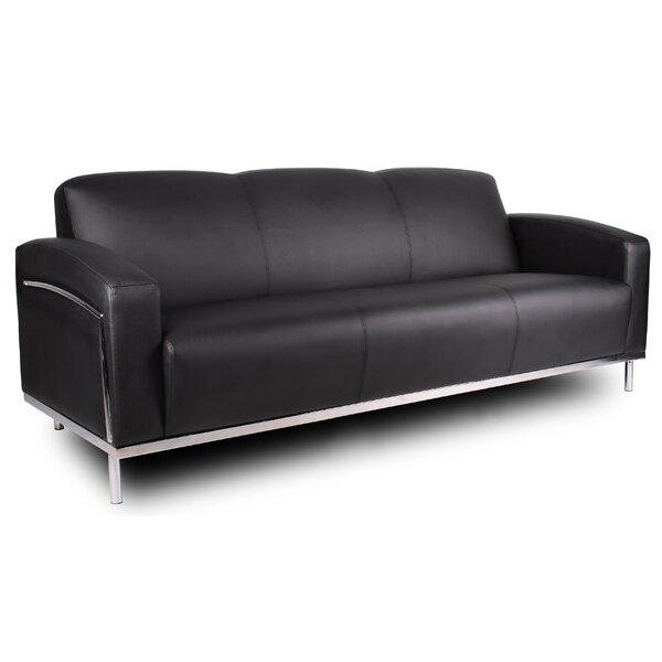 Preusser Caressoft Plus Sofa by Ebern Designs