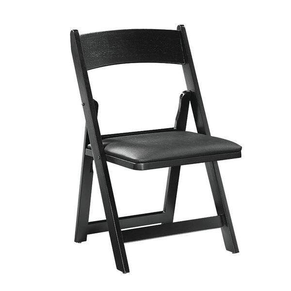 Folding Game Chair by Winston Porter