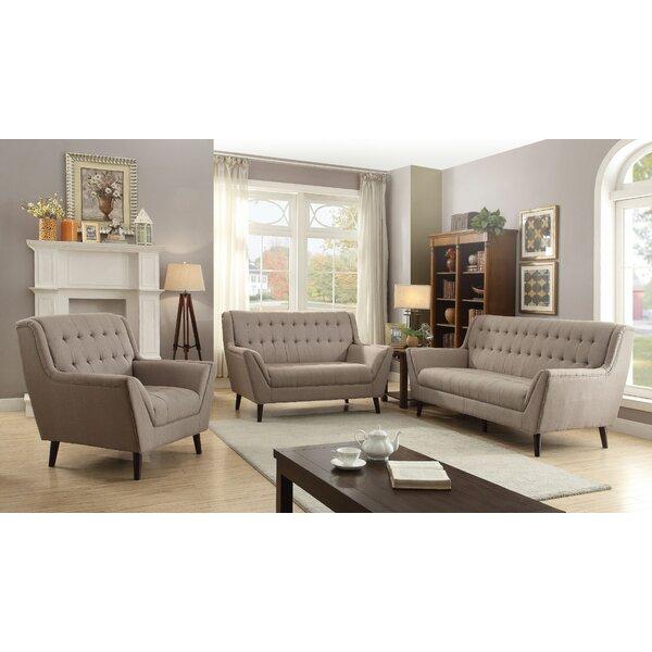 Giovanny Configurable Living Room Set by Corrigan Studio