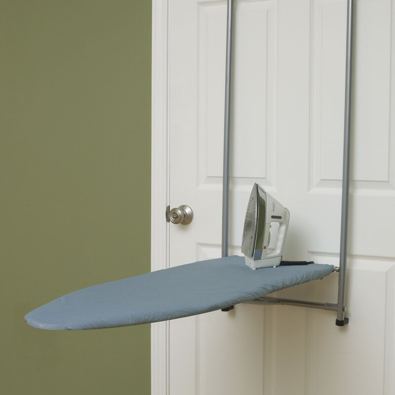 Superieur Over The Door Ironing Board Cover