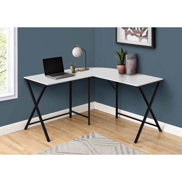 Gamache L-Shape Desk