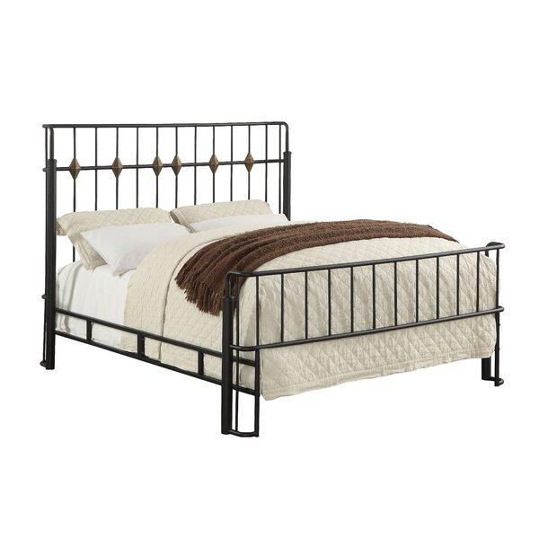 Loftus Standard Bed by Winston Porter