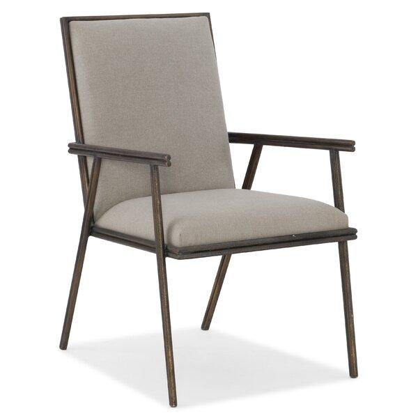 Carmel Upholstered Dining Chair by Hooker Furniture Hooker Furniture
