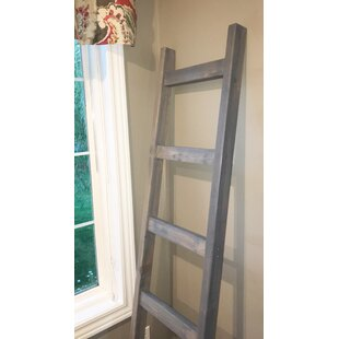 5 ft Blanket Ladder by Brandt Works LLC
