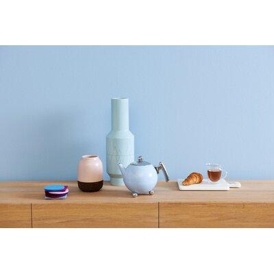 1 2 L Teekanne Gann aus Edelstahl   Küche und Esszimmer > Kaffee und Tee > Teekocher   17 Stories