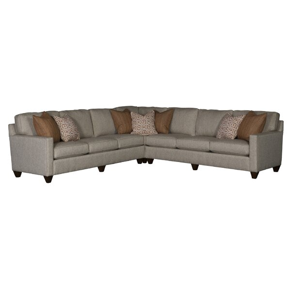 Sutton Symmetrical Sectional By Chelsea Home