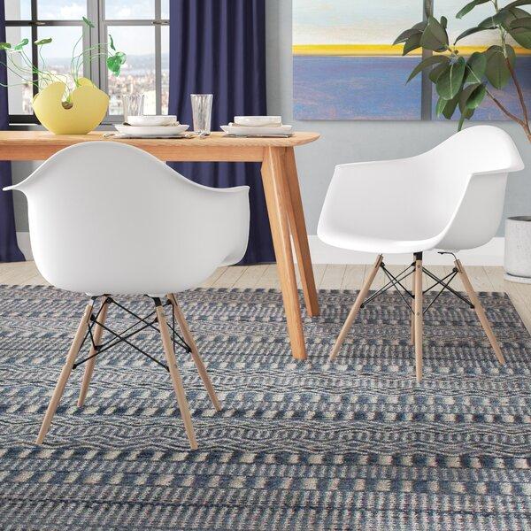 Derek Dining Chair (Set of 2) by Langley Street