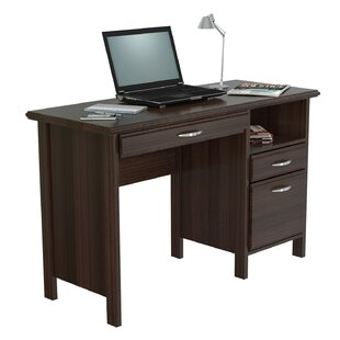 Yana Engineered Wood Computer Desk