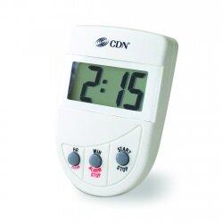 Loud Alarm Timer by CDN