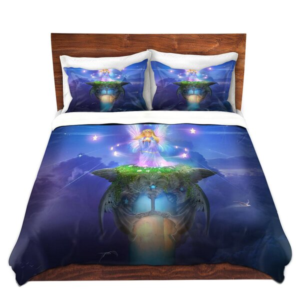 Star Gazer Duvet Cover Set