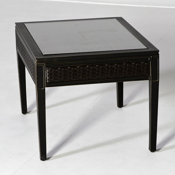 Roma Side Table by Meadow Decor